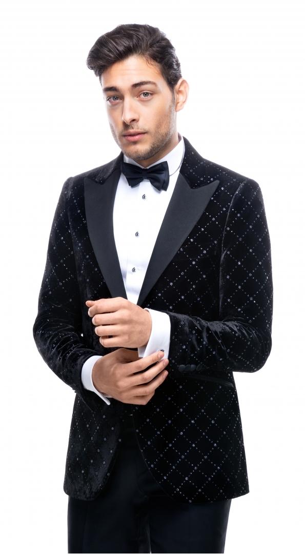 Filip Cezar Ephemeral Jacket