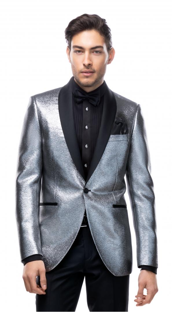 Filip Cezar Eclipse Jacket