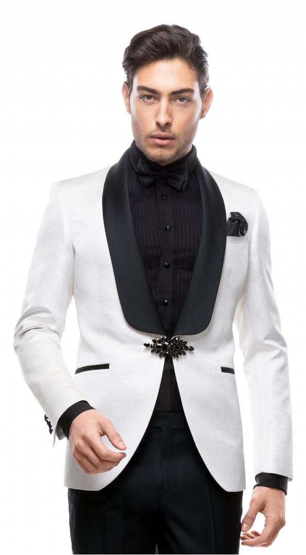 Filip Cezar Transient Jacket