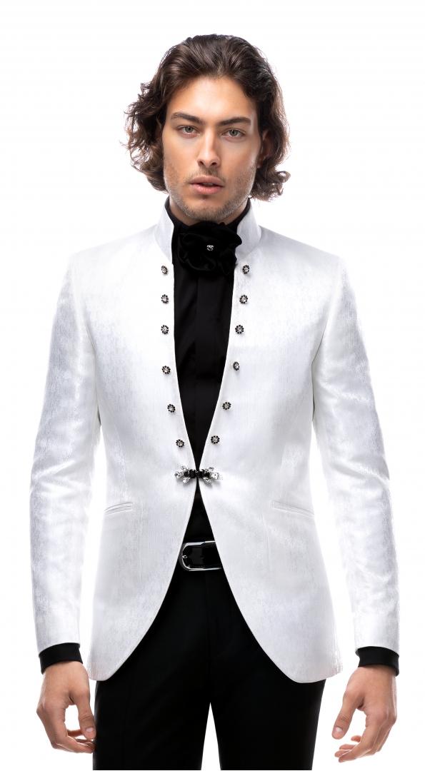 Filip Cezar Rhapsody Jacket