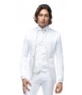 Filip Cezar White Dream Jacket