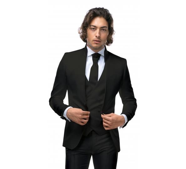 Filip Cezar Black Dream Jacket