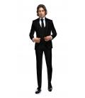 Filip Cezar Exotic Black Suit