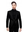 Filip Cezar Transient Black Jacket
