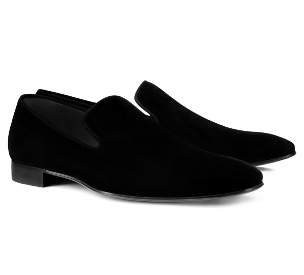 Filip Cezar Velvet Touch Shoes
