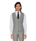 Vesta Filip Cezar Grey Check