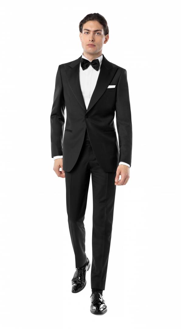 Costum Filip Cezar Classic Black