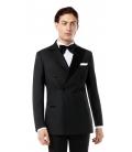 Costum Filip Cezar Double Black