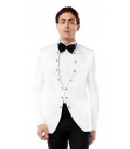 Costum Filip Cezar Eternity White
