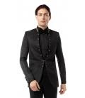 Filip Cezar Eternity Black Suit