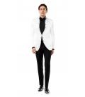 Filip Cezar Eternity White Suit