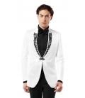Costum Filip Cezar Sympathy White