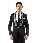Costum Filip Cezar Sensitive Black