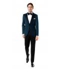 Costum Filip Cezar Classic Blue