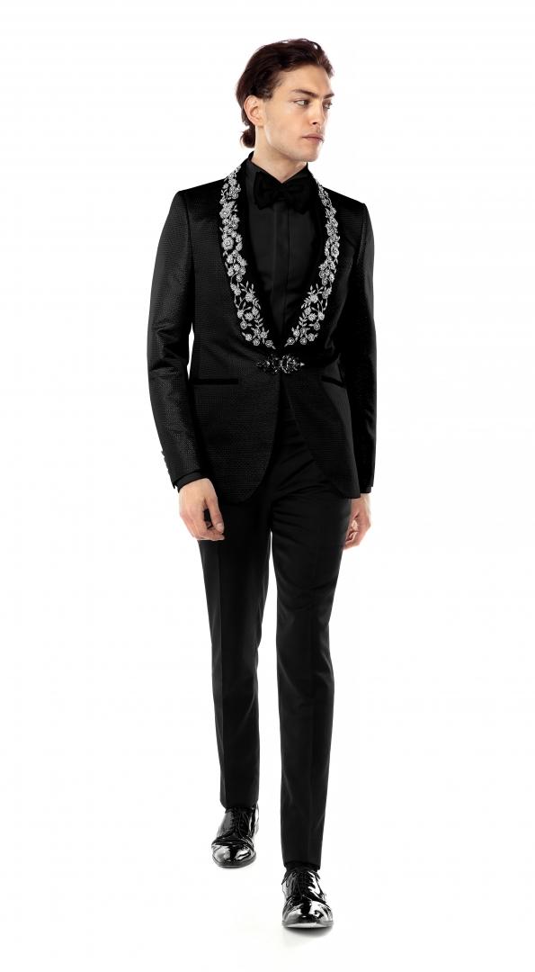 Filip Cezar Sensitive One Suit