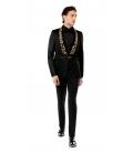 Costum Filip Cezar Gold Transient