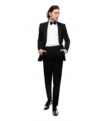 Costum Filip Cezar Oblivion Black