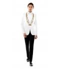 Costum Filip Cezar Sensitive White