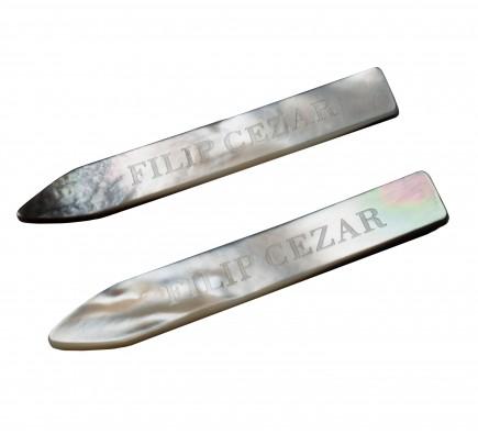 Balene Cezar Premium Pearl