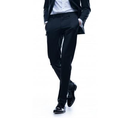 Pantaloni Filip Cezar Blue Line