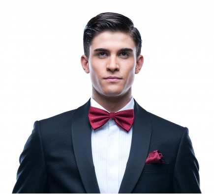 Filip Cezar Delux Bow Ties