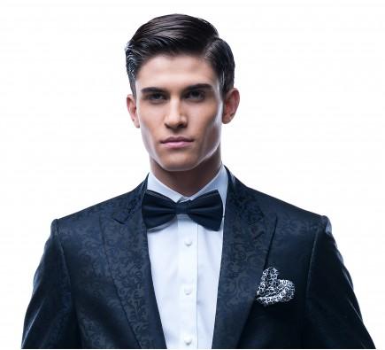 Papion Filip Cezar Matrix Style
