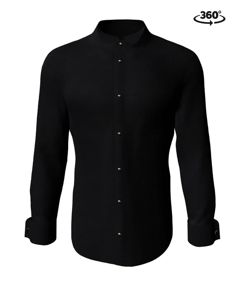Vezi configuratorul pentru camasile realizate la comanda pentru barbati marca Filip Cezar.