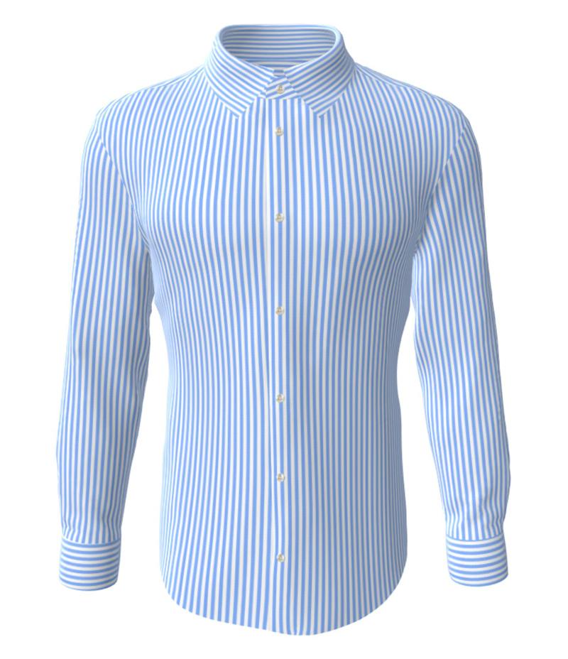 Camasi realizate la comanda pentru barbati marca Filip Cezar.