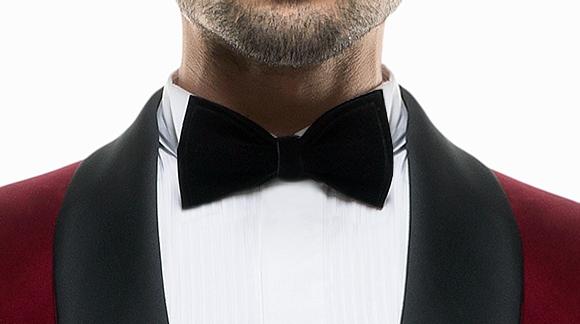 3 Advanced Ways To Tie a Bow Tie