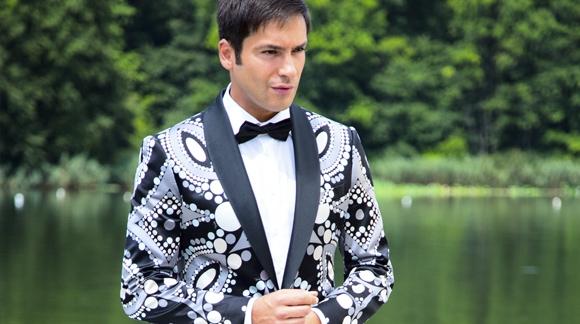 2016-2017 men's fashion trends. Celebrities choose bespoke tailoring