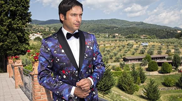 Alegerea costumelor de ginere sau mire pentru o nunta de succes